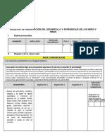 REGISTRO DE OBSERVACIÓN DEL DESARROLLO Y APRENDIZAJE DE LOS NIÑOS Y NIÑAS-estherr.docx