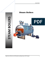 Steam Boilers Notes