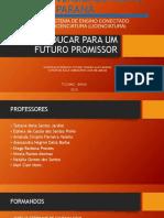 Educar Para Um Futuro Promissor.pptx