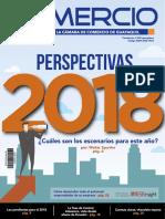 Revista de la Cámara de comercio de Guayaquil