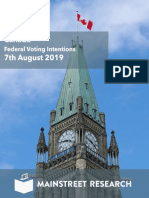 Mainstreet Canada 07august2019