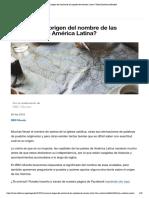 ¿Cuál es el origen del nombre de las capitales de América Latina_ _ Foro Económico Mundial.pdf
