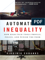 Virginia Eubanks - Automating Inequality_ How High-Tech Tools Profile, Police, and Punish the Poor-St. Martin's Press (2018).epub