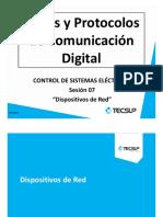 Diplomado Cse Rpcd 07 Dispositivos Red