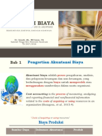 Bab 1 Akuntansi Biaya 2017 PDF