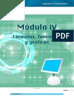 Computación I Módulo IV