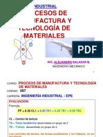 Introduccián Proceso de Manufactura y Tec_materiales
