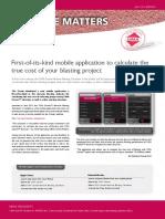 Abrasive Matters Newsletter July 2011