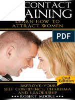 Eye Contact Training - Learn How To Attract Women.epub