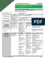 m.10b Drugs Used in Gastrointestinal Diseases  03-26-18 (Table)