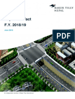 Nepal Tax Fact 2018 19