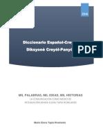 Diccionario Creóle