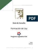 Formación de Ley [ICAL]