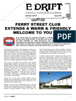The Drift Newsletter for Tatworth & Forton Edition 094
