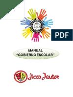 Manual Gobierno-escolar