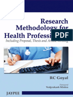 Research Methodology RC Goyal.pdf