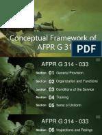 AFPR G 314 - 033
