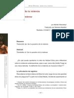 Dialnet-AcercaDeLaViolencia-6250933
