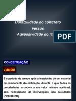 Durabilidade do concreto vs Agressividade do meio.pdf