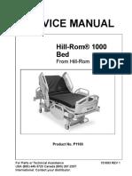 Manual Técnico Camas Hill-Rom 1000.pdf