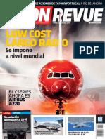 AvionRevue 222 Latino - Agosto 2018