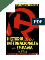 Historia de las internacionales en Espana Tomo 2 1914-1936.pdf
