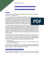 7HR006 Example Change Assessment 2