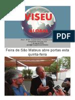 7 Agosto 2019 - Viseu Global