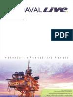 Catálogo de Materiais e Acessórios ARQNAVAL LIVE_Rev0