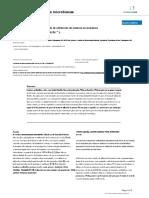 Hartner 2006 Regulation of Methanol Utilisation Pathway Genes in Yeasts - Review.en.Es