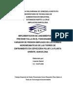 República Bolivariana de Venezuela Instituto Universitario de Tecnologia De