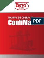 Manual Confimax
