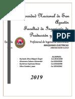 Informe Maquinas Arancador Suave (1)