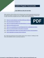 Lista Top de Sites 3000 Sermões