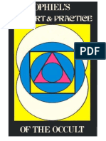 The Art & Practice of the Occult