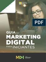 O Guia Do Marketing Digital Para Iniciantes