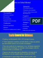Clase 9 Teoria General de Sistemas%2c Epistemologia