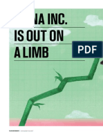 China Inc. is Out on a Limb