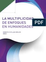 Multiplicidad de Enfoques en Humanidades