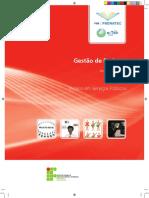 livro de gestão
