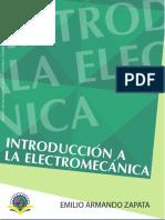 Introduccion a la electromecanica pdf