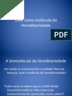 Bases Moleculares Da Genética