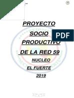 PSP RED 59. 2019