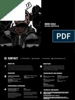 Obehi Ejele - Design Portfolio