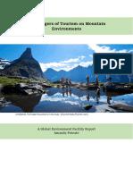 white paper - mountain tourism final