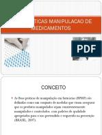 BOAS PRATICAS MANIPULACAO DE MEDICAMENTOS.pptx