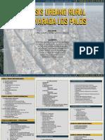 YARADA LOS PALOS (ANALISIS URBANO RURAL).