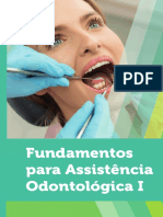Livro--- Fundamentos Para Assistência Odontológica