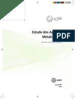 61.Estudo Dos Agentes Metalurgicos - METALURGIA - IfPA