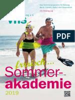 Vhs Freising SA 19 ANSICHT